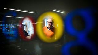 – Millioner av Google-passord på avveie
