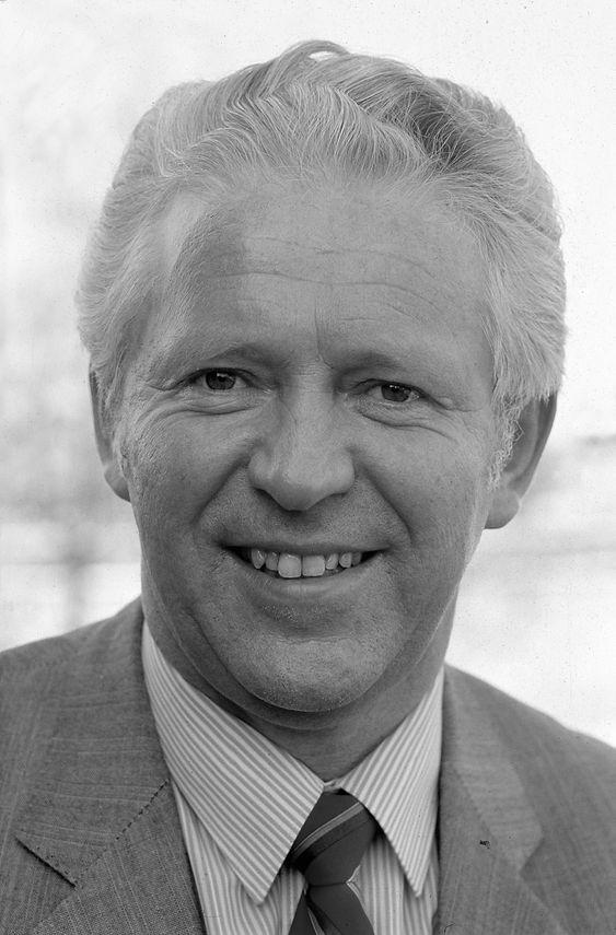 SAMFUNNSTOPP: Idar Ulstein døde søndag 29. april 2012. Han ble 78 år gammel.