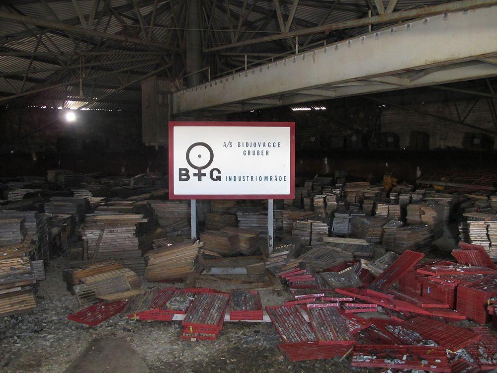 STRIDENS KJERNE: Arctic Gold tror det ble gjort en saksbehandlingsfeil da kommunestyret i Kautokeino sa nei til gjenåpning av gruven i Bidjovággi. Foto: Norsk Bergindustri