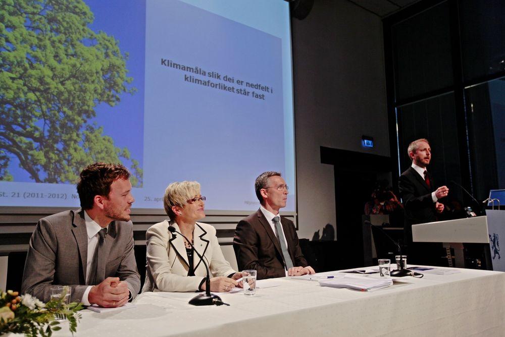 Teknologifondet mangler opptrappingsplan