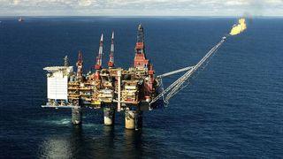 Usikker på kapasiteten i oljeindustrien