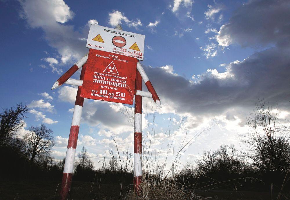 Verdens eldste reaktor av Tsjernobyl-typen skal settes i drift