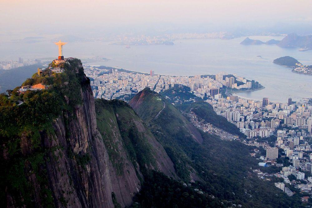 Brasil kan gi Norge flere oljeingeniører