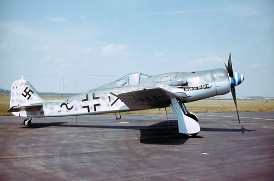 Focke-Wulf 190D-9