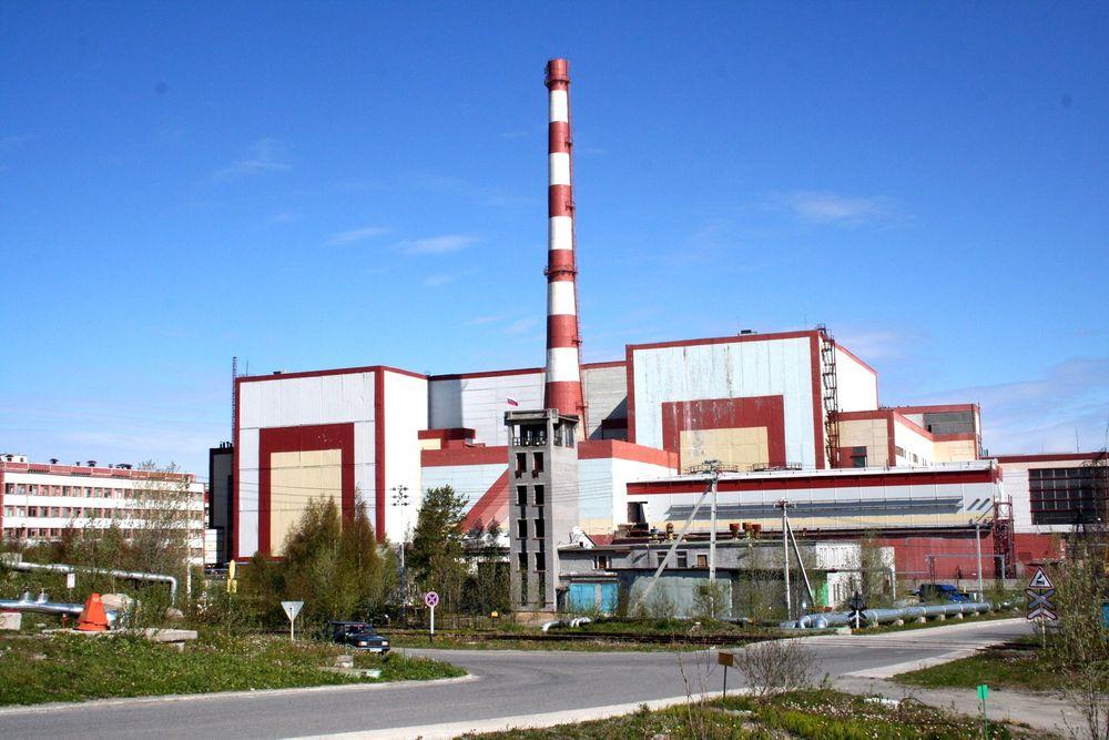 Atomkraft stopper vindmøller i Finnmark