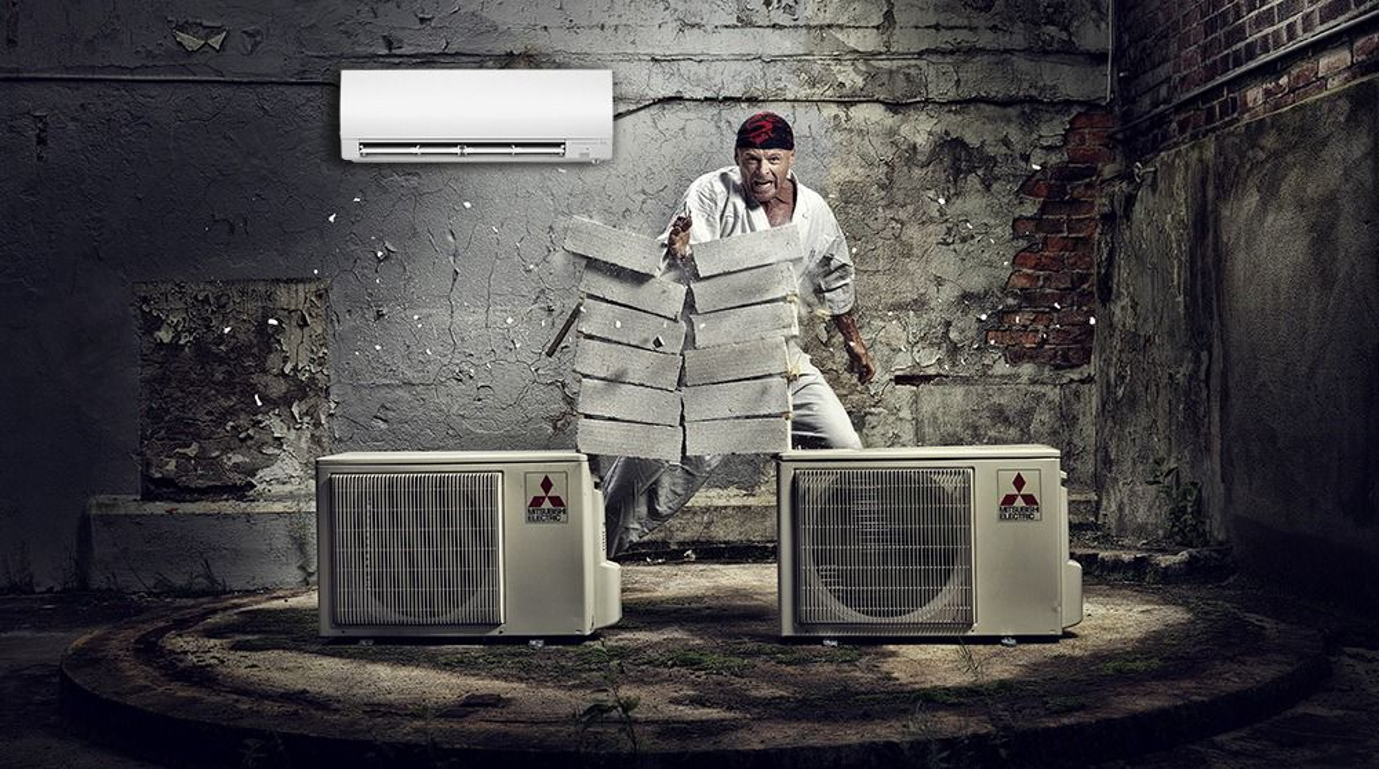 Denne varmepumpen er best for deg med stort hus, ifølge Forbrukerrådet.