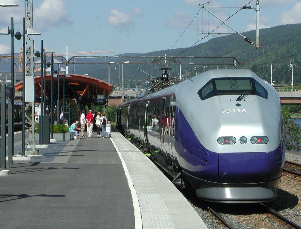I samarbeid med Jernbaneverket jobber NTNU nå med å utdanne flere jernbaneingeniører etter mange års pause.