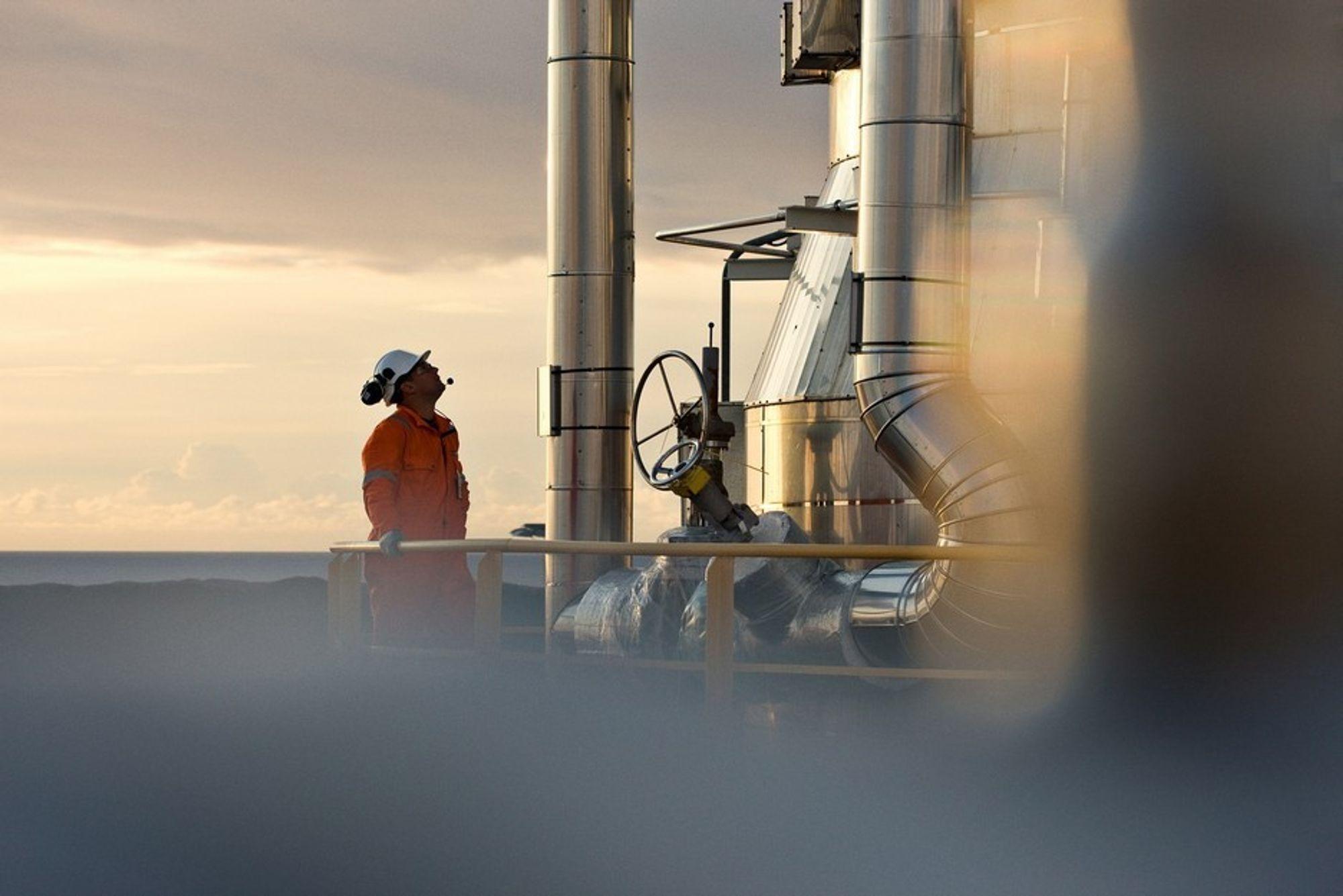 Statoil skal levere 45  milliarder kubikkmeter gass til det tyske og nordvest-Europeiske gassmarkedet.