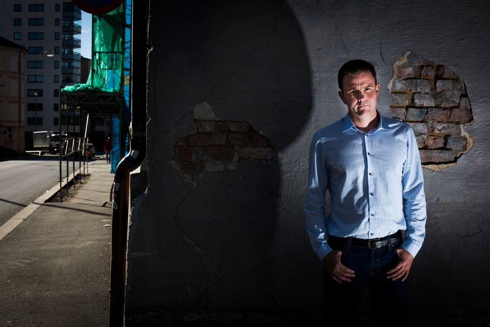 Zero-leder Marius Holm er redd for at mye blir holdt internt i det nye Miljødirektoratet.