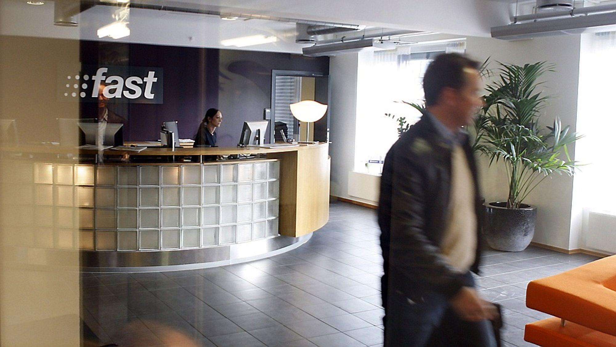 Fast Search & Transfer Microsoft Norge