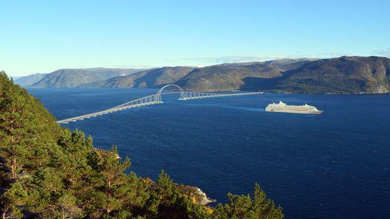 LMG Marin Sognefjorden-alternativ