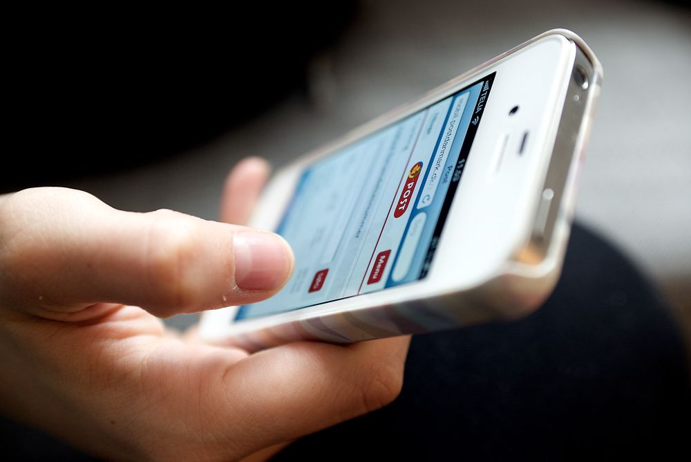 Apple vil gjøre en sømløs overgang fra utendørs til innendørs navigasjon.