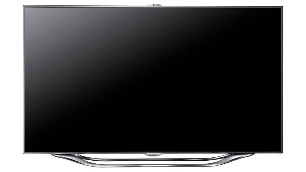 Billig: TV-kjøpere kan gå gode tider i møte i årene fremover. Nok en gang er det Kina som oversvømmer markedet.