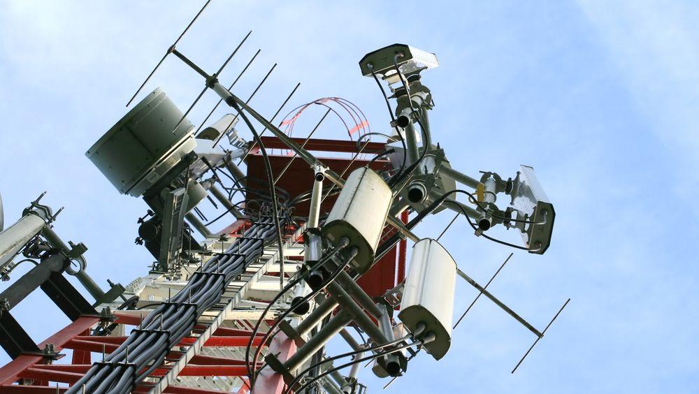 Post- og teletilsynet auksjonerer ut frekvensene i 2,1 GHz-båndet.