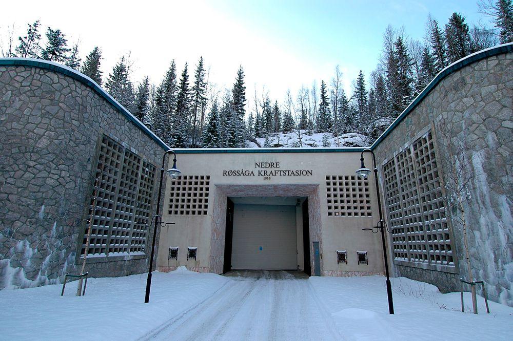 Statkraft skal bygge nye parallelle tunneler, ny stasjonshall og et nytt aggregat på Nedre Røssåga kraftverk i Nordland.