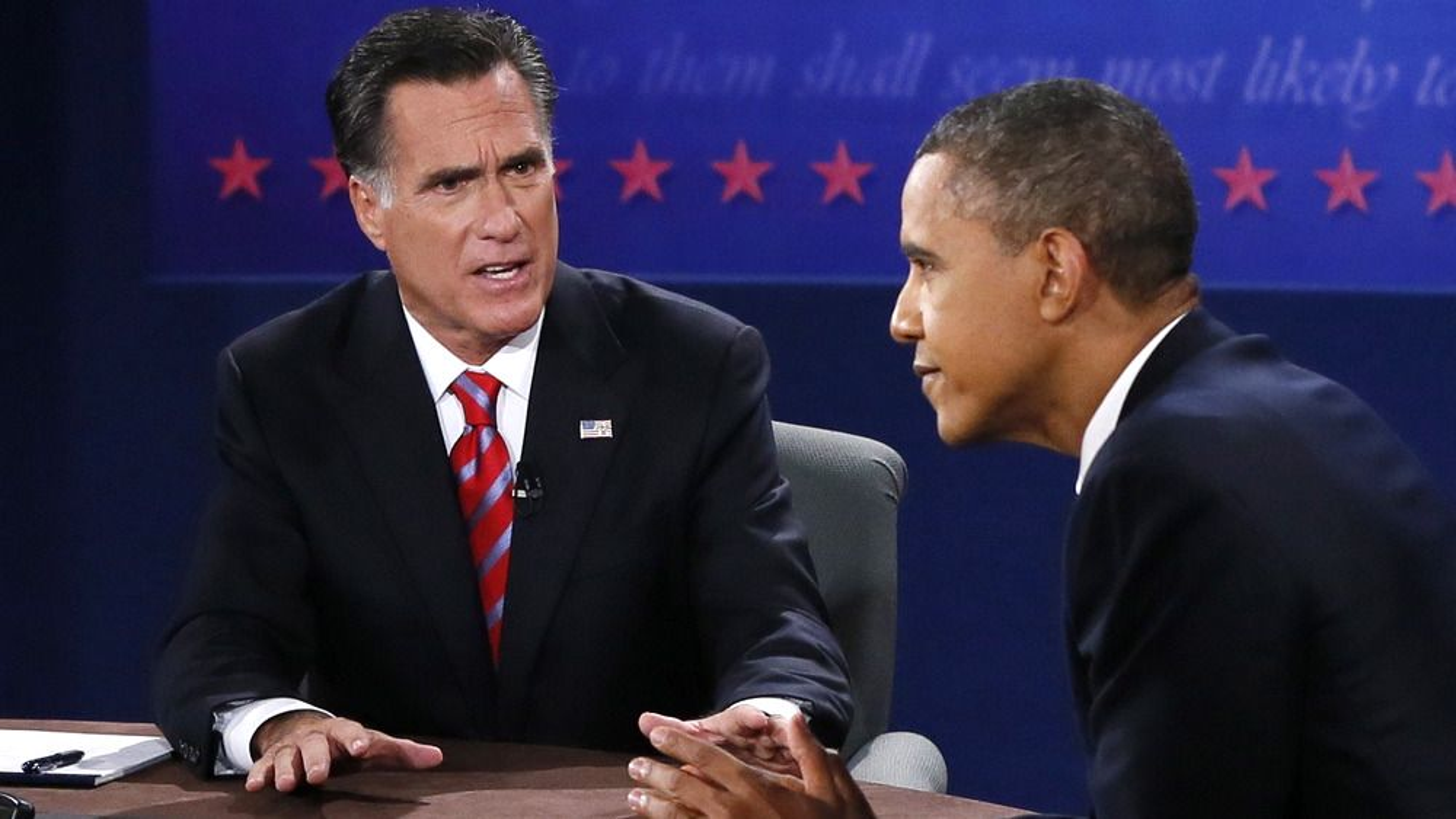 Romney og Obama har ulikt syn på om innovasjon og teknologiutvikling kan og bør styres, ifølge USA-kjenner Jan Arild Snoen