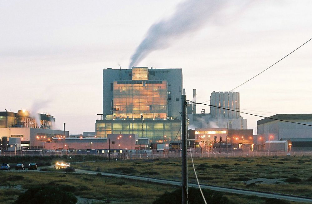 Horizon skal bygge to nye kjernekraftverk, dette er en del av Storbritannias planer for å bytte ut eldre kraftverk som dette i Dungness.