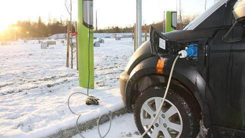Forskning sår tvil om elbilen