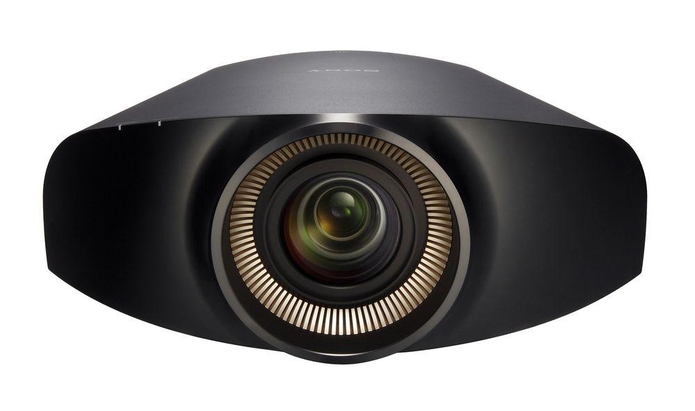 Bildene fra Sonys 4K-projektor er et syn for øyet.