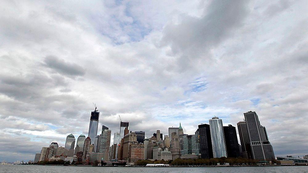 Eksperter har i flere år presentert planer for å beskytte New York mot stormflo.