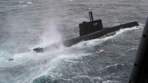 Det kan bli norsk-polske ubåter