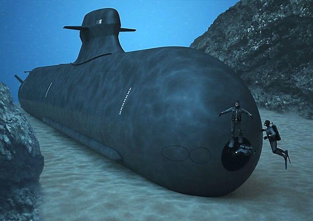 Det svenske verftet Kockums utvikler ubåten A26, neste generasjons ubåter for det svenske forsvaret. Verftet er et av seks som norske myndigheter har bedt om informasjon fra.