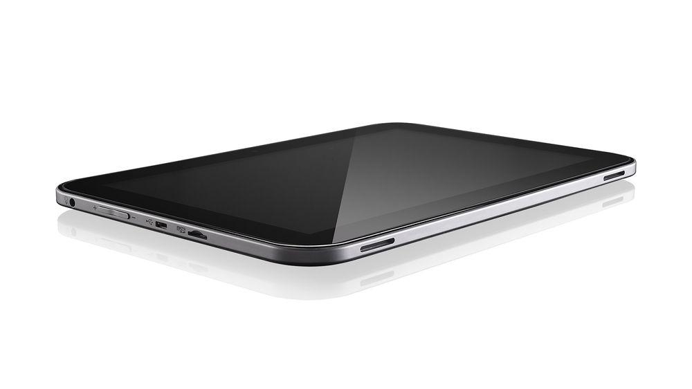 Toshibas AT300SE konkurrerer med iPad 2 på pris, og får Tegra 3-brikke og 10-tommers skjerm.
