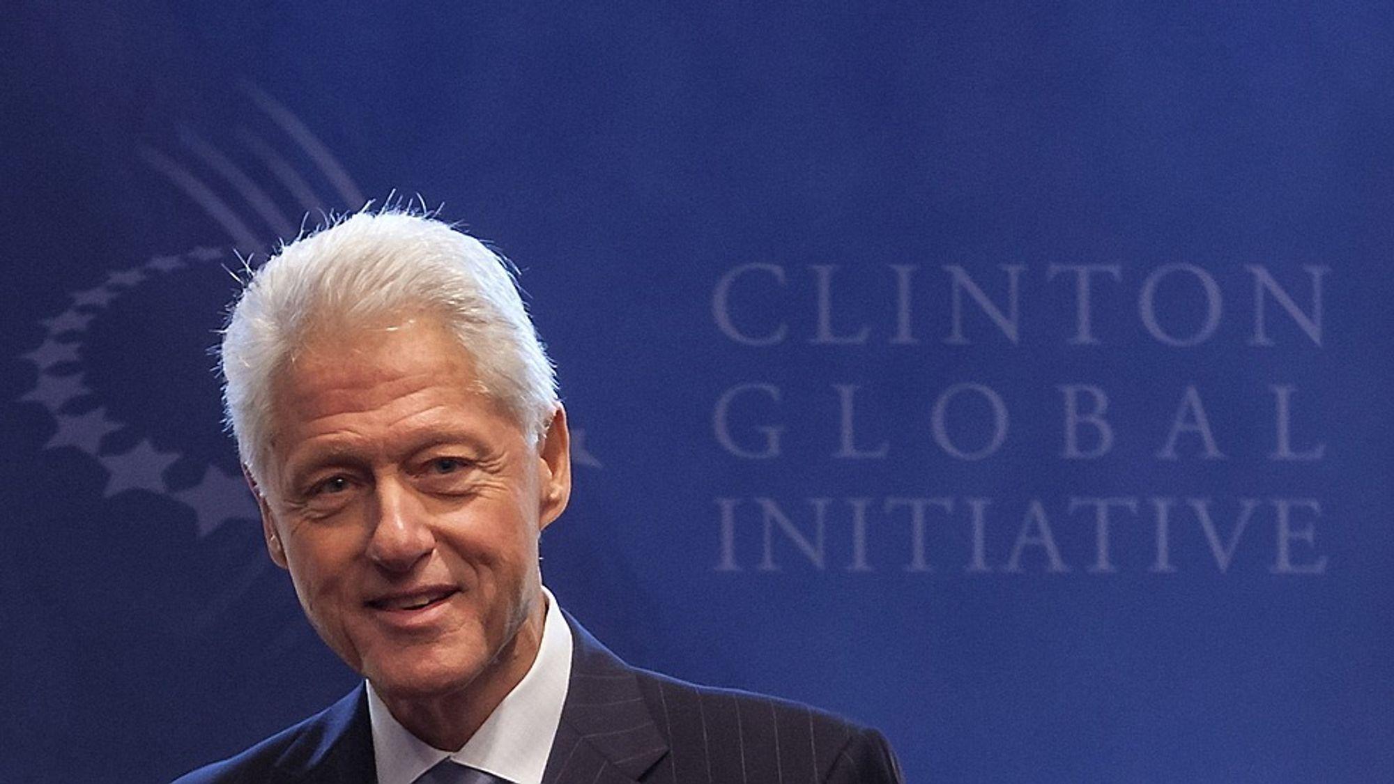 Bill Clintons stiftelse har som mål å samle isolerte områders energisatsing, for at felles investeringer skal komme flere til nytte.