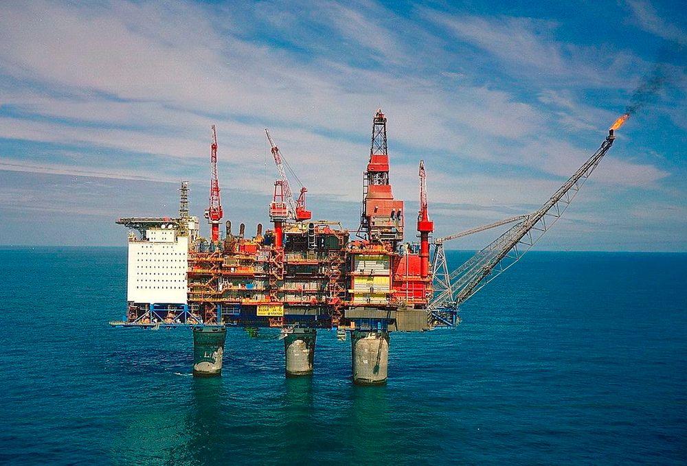Statoil får 30 millioner kroner i bot etter gasslekkasjen på Gullfaks C i 2010.
