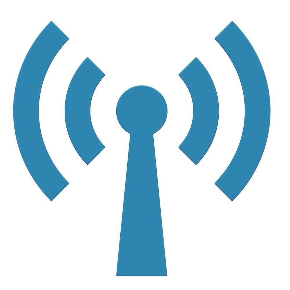 Super-wifi bruker TV-frekvenser, og har en teoretisk rekkevidde på opptil 160 kilometer