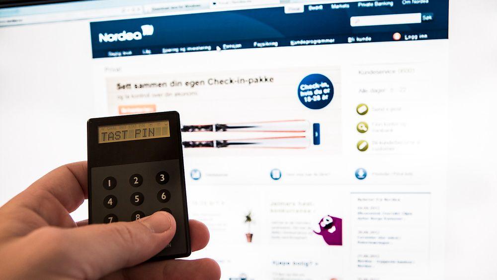 Snart skal BankID kunne fungere uten Java i nettleseren.