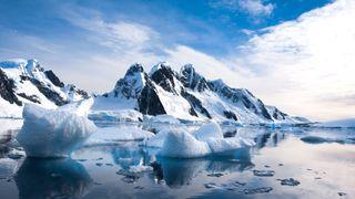 Forskningsfartøy kan gi ny kunnskap om Arktis