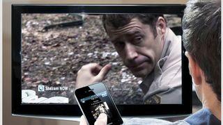 Denne appen kjenner igjen TV-serier