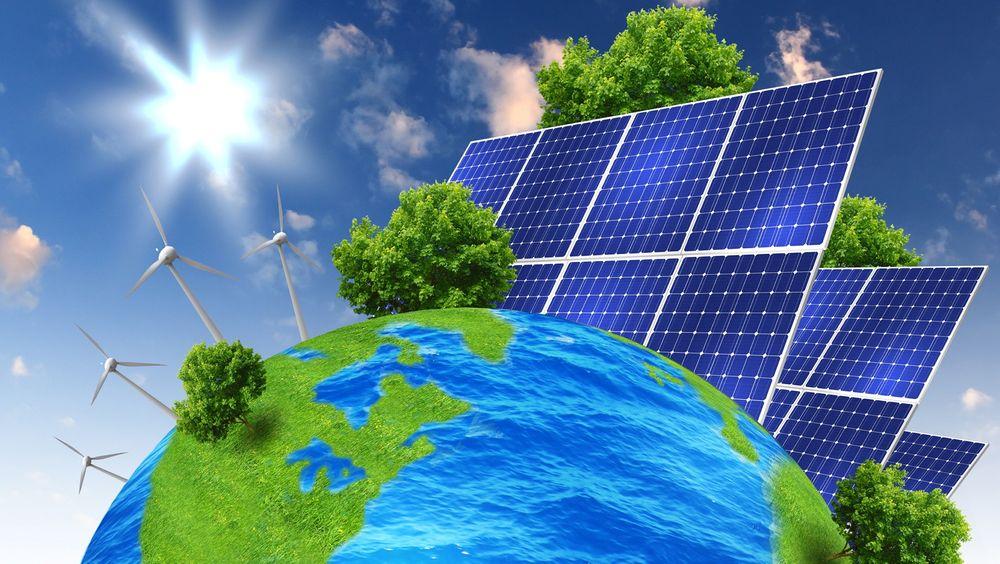 SATSING: Energix skal fokusere på forskning og utvikling innenfor ren og miljøvennlig energi.