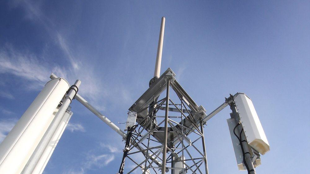 Auksjonen for frekvensene i det såkalte 800 MHz-båndet skal unnagjøres i desember, og deretter kan operatørene skru på basestasjonene.
