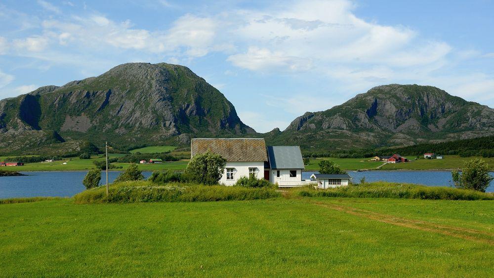 Bygdenorge Nordland