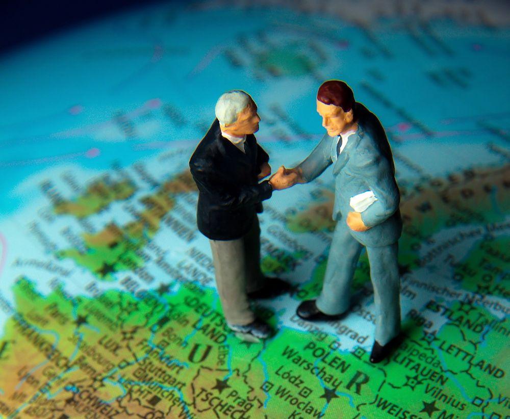 Jobber innenfor IT, finans og administrasjon er blir oftest outsourcet ifølge en internasjonal studie.