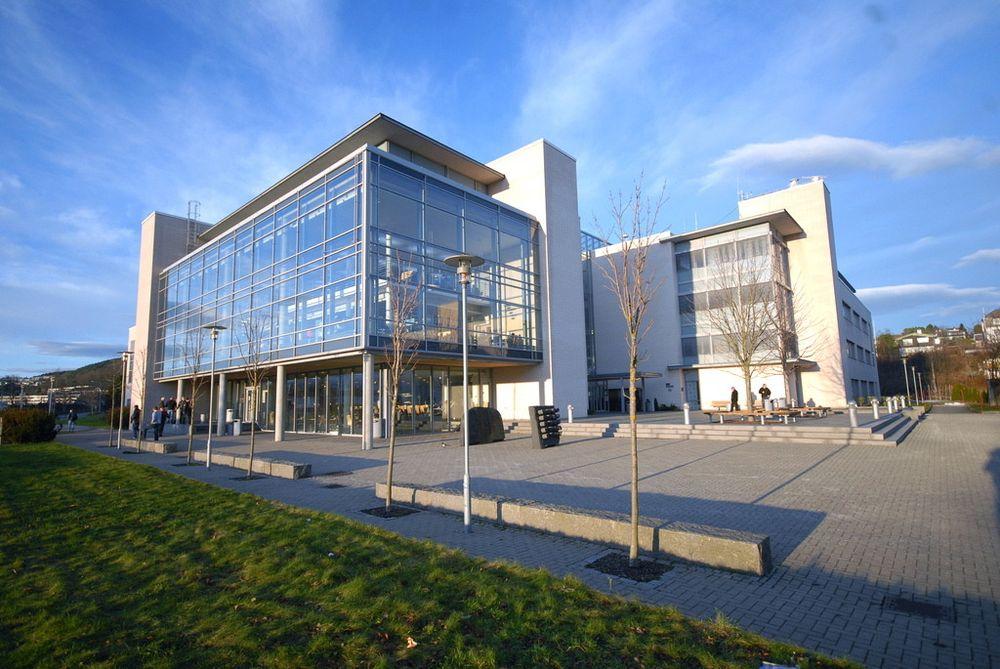 Høgskolen i Ålesund