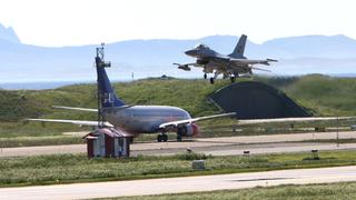 Bodø kan få F-35-sjokk