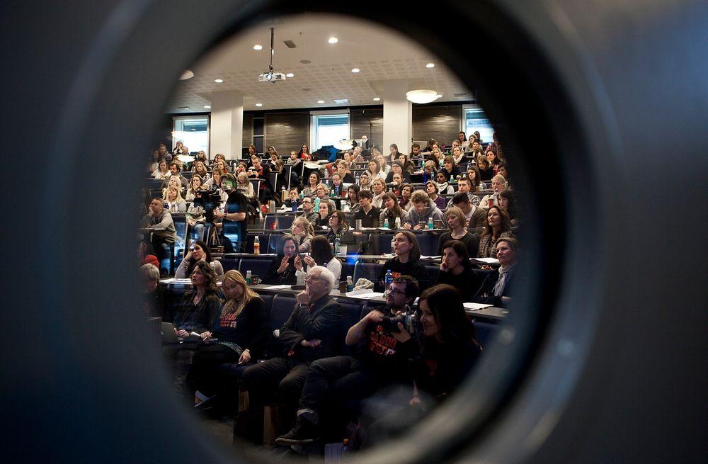 Høgskolen i Oslo og Akershus er blant lærestedene som har ledige studieplasser. De kan by  faglærerutdanninger i flere yrkesfag.