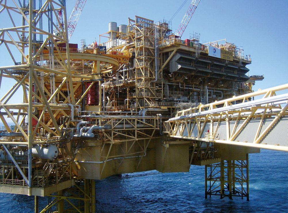 Statoil borer i marerittreservoar