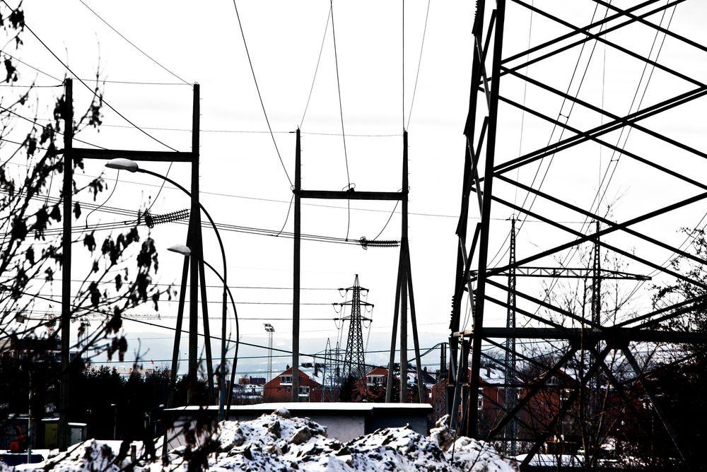 Oslo må ha nye kraftlinjer