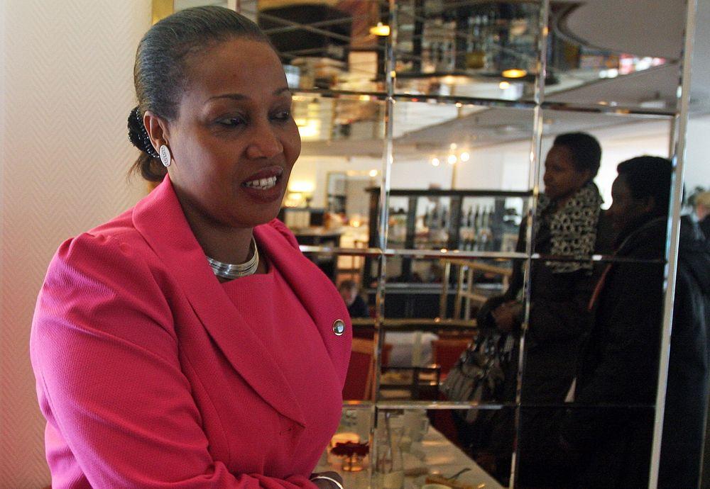Hvert år er det en ny minister som har ansvar for det østafrikanske fellesskapet. I år er det Burundi, ved Hon Hafsi Mossi, som har overtatt. Hun har tidligere jobbet som BBC-journalist. Mossi er en viktig talskvinne i Burundi, med en rekke viktige regjerings- og ministerposter på sin CV.