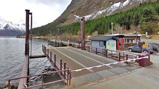 Secora bygger om på Festøya