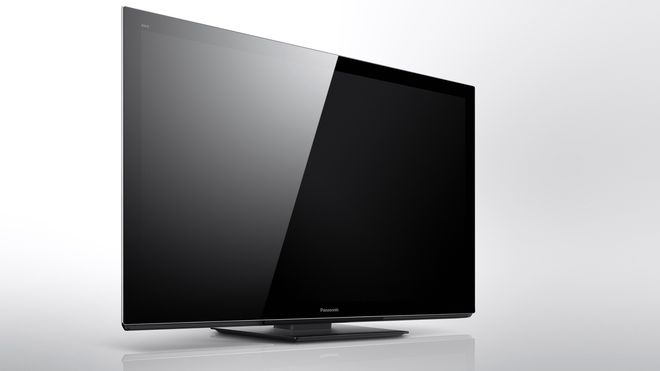 TEST: Panasonic TX-P65VT30