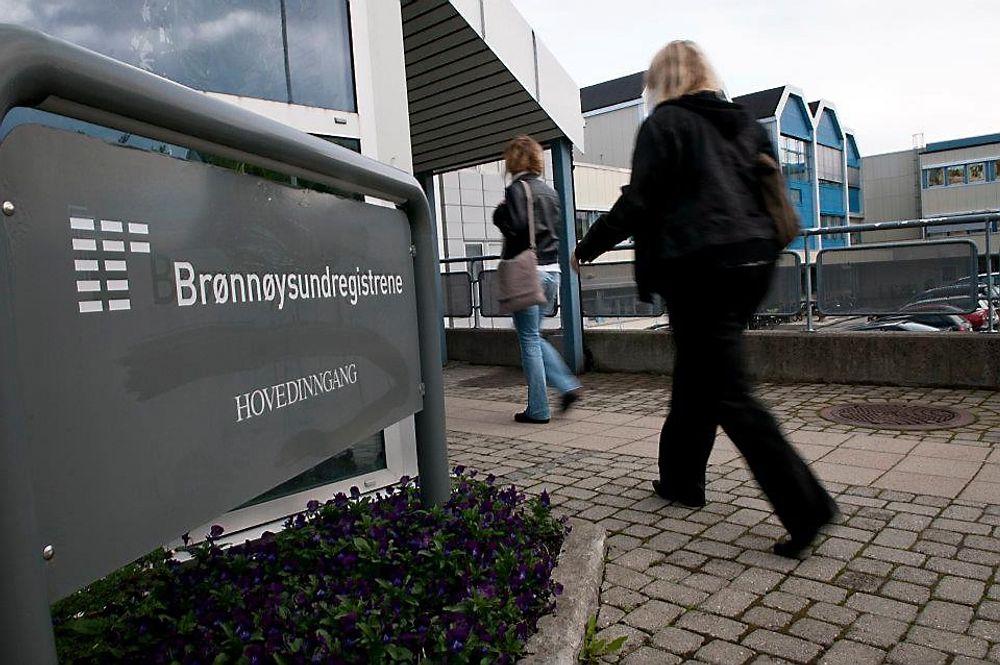 Brønnøysundregistrene satser på at det blir bedre løsninger for Altinn når flere it-selskaper må konkurrere om leveransene.