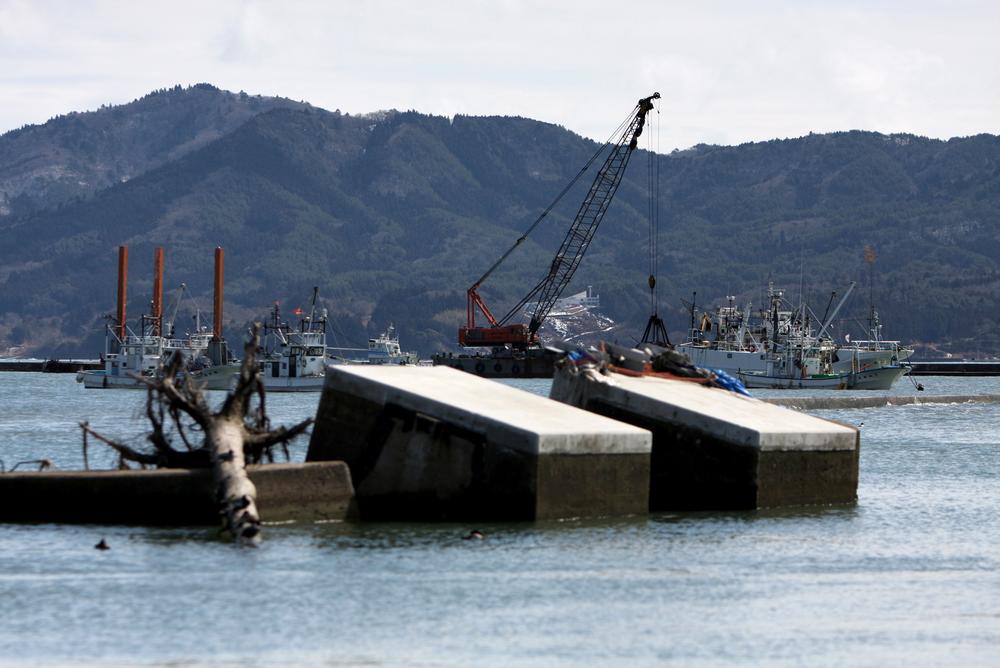 Norske fiskere vil selge teknologi til Japan