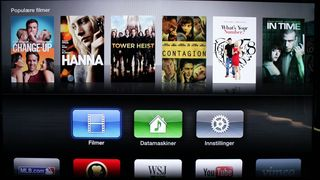 – Ny Apple TV kommer i høst