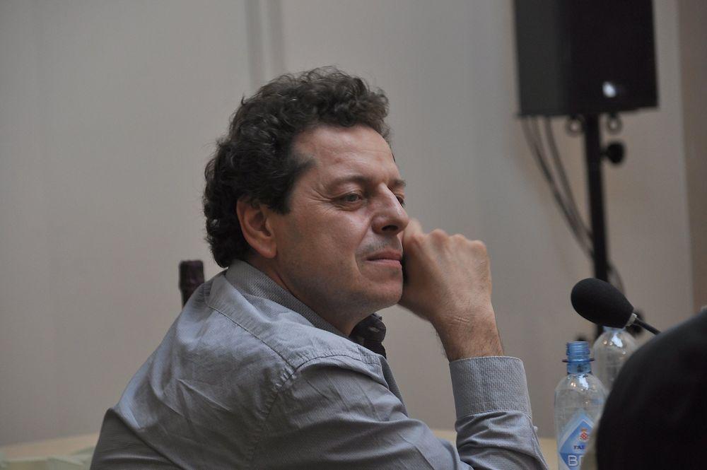 VANT: Forslaget til Juan Herreros vant arkitektkonkurransen om nytt Munch-museum, men ble nedstemt av Oslo bystyre.