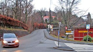 1,7 promille skiller i Bergen